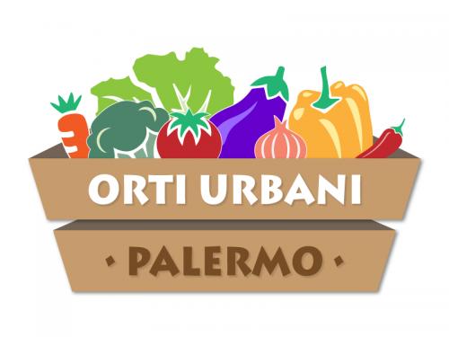 orti urbani palermo logo