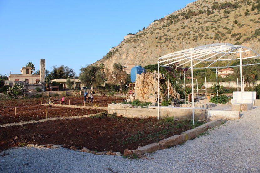 aree agricole e aree comuni